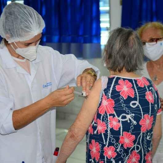Prefeitura de Caraguatatuba inicia Campanha de Vacinação contra gripe na próxima segunda-feira (12)