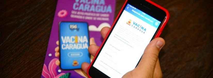 Cadastramento no 'Vacina Caraguá' para imunização contra Covid-19 continua