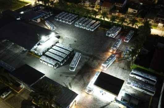 Prefeitura de Caraguatatuba assume transporte público devido a má prestação do serviço e descumprimento contratual, judicial e dos protocolos sanitários da Covid-19