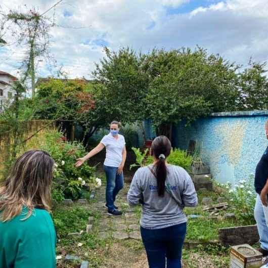 Educação ambiental: programa desenvolve hortas como recurso pedagógico em Caraguatatuba