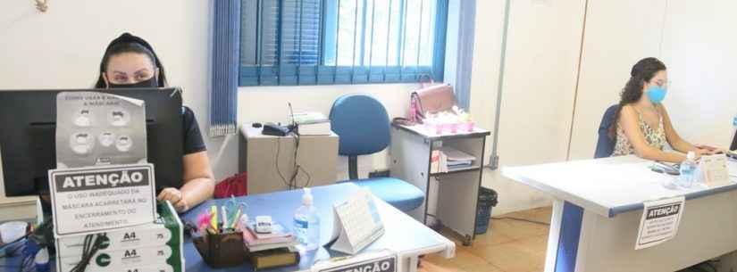 Reclamações de serviços financeiras lideram queixas online do Procon de Caraguatatuba em março