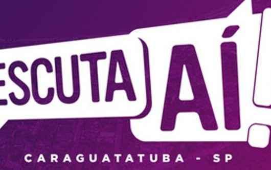 """Prefeitura de Caraguatatuba lança podcast """"Escuta aí"""" para divulgar ações das secretarias"""