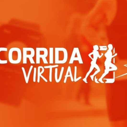 Inscrições do 1º Circuito de Corrida de Rua Virtual do aniversário de Caraguatatuba terminam nesta sexta-feira (23)