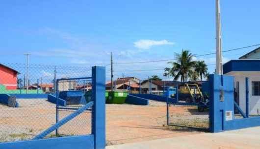 Ecopontos de Caraguatatuba recebem 20 mil toneladas de material no primeiro trimestre