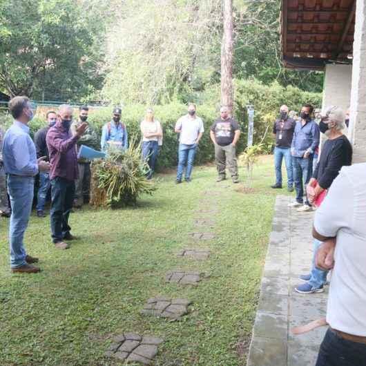 Rio Tabatinga: Ação de despoluição alerta para alto índice de coliformes fecais