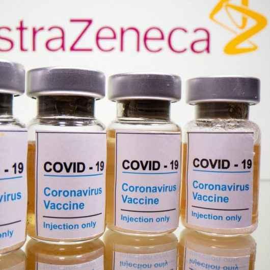 Anvisa suspende vacinação em grávidas e puérperas