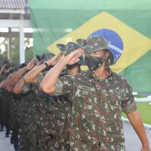 Alistamento militar de jovens nascidos em 2003 encerra no dia 31 de agosto