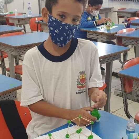 Educação de Caraguatatuba utiliza soluções do Aprova Brasil e beneficia mais de 10 mil alunos