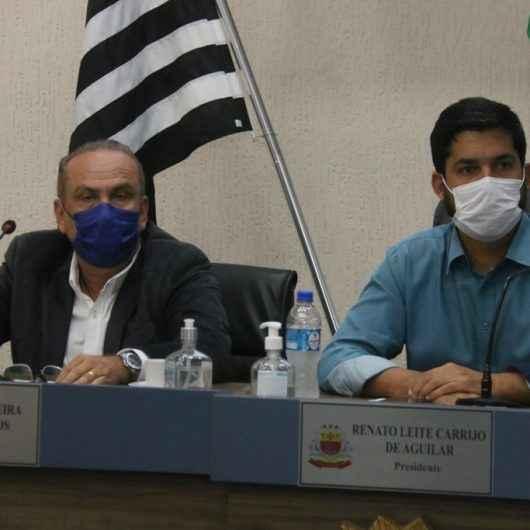 Secretaria da Saúde de Caraguatatuba presta contas do 1º quadrimestre de 2021 em audiência online