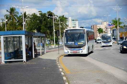 Com aprimoramento das linhas da região norte de Caraguatatuba, Praiamar aumenta em 13% o número de passageiros atendidos
