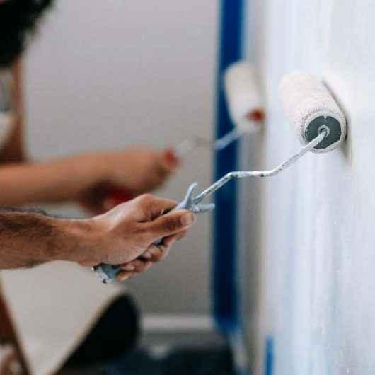 Fundo Social: Inscrição para o curso de Pintura Decorativa gratuito termina nessa terça-feira (18)