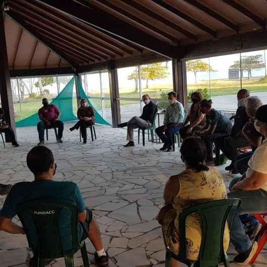 Grupo de Trabalho do Comtur vai mapear o Ecoturismo em Caraguatatuba