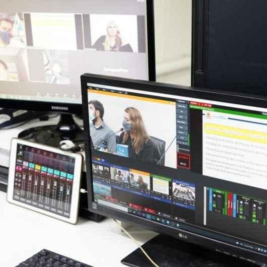 PPA 2022-2025 é tema de audiências públicas virtuais na Câmara de Caraguatatuba