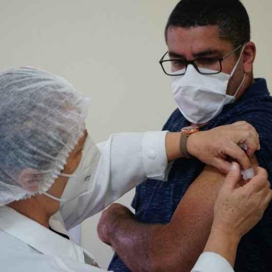 Caraguatatuba antecipa vacinação contra Covid-19 para pessoas de 40 a 44 anos