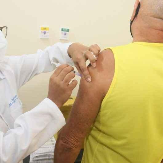 UBS Massaguaçu também abre neste sábado (19) para Campanha de Vacinação contra gripe