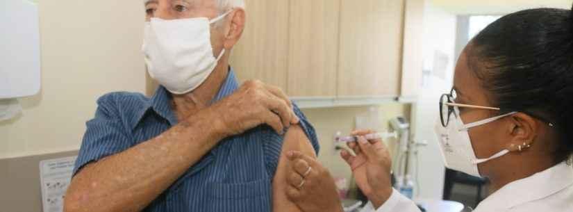 Caraguatatuba inicia nova etapa da Campanha de Vacinação contra gripe