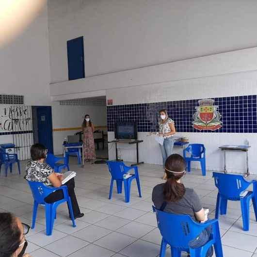 Prefeitura de Caraguatatuba convoca Professores de Educação Básica aprovados em concurso público