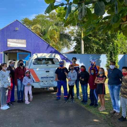 Mês do Meio Ambiente: Ações seguem e já envolveram mais de 30 escolas em Caraguatatuba