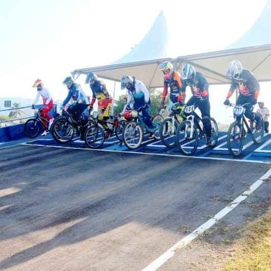 Esporte: Copa BMX reúne mais de 200 competidores de nove estados em Caraguatatuba