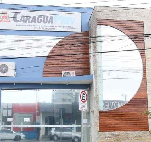 Caraguatatuba recebe certificação do Ministério da Economia por gestão eficiente do CaraguaPrev