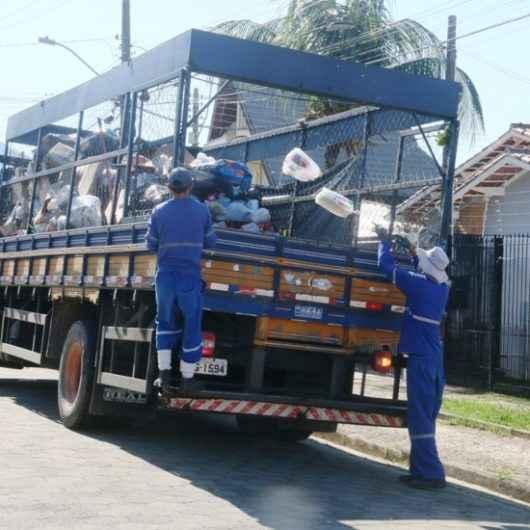 Coleta Seletiva em Caraguatatuba proporciona geração de renda para 25 famílias da cidade
