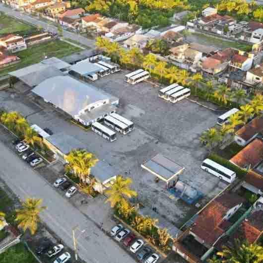 Prefeitura de Caraguatatuba prorroga intervenção na Praiamar Transportes
