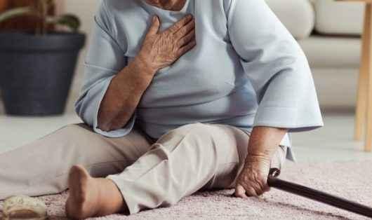 Ciapi promove live sobre Prevenção de Quedas Principais causas de quedas entre idosos e como prevenir