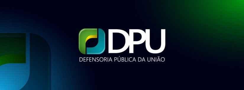 Defensoria Pública fará mutirão para orientar população sobre diversos temas, entre 7 e 11 de junho