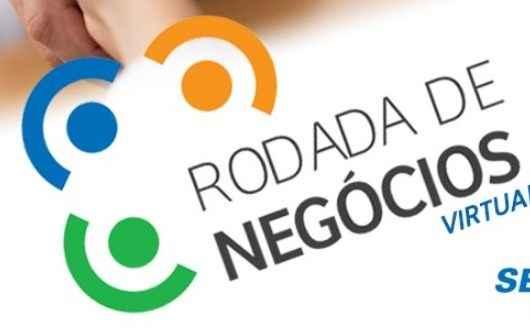 Inscrições abertas para micro e pequenas empresas na Rodada de Negócios Virtual do Sebrae-SP