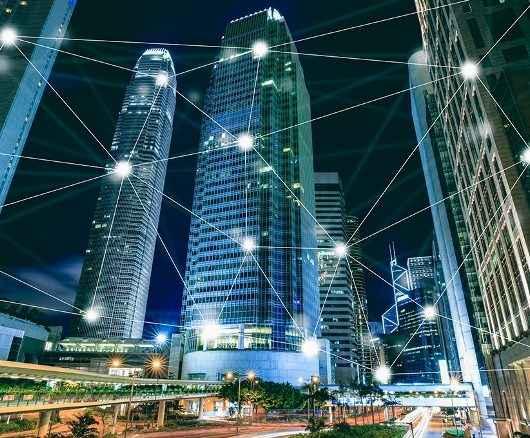 Prefeito de Caraguatatuba participa de webinar sobre Cidades Inteligentes e tecnológicas