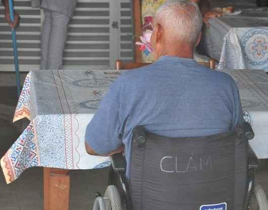 Aumenta em 100% o número de pedidos para institucionalização de idosos em Caraguatatuba