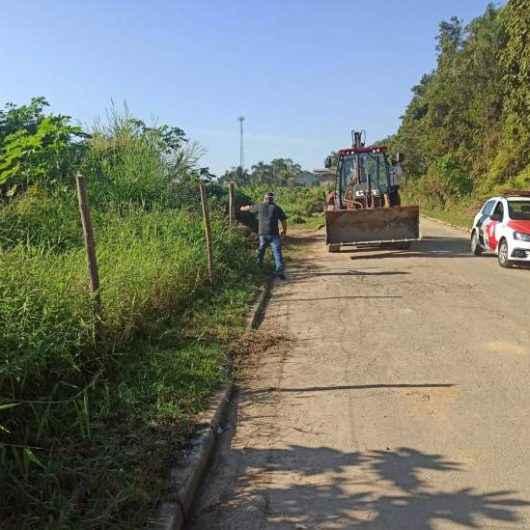 Prefeitura de Caraguatatuba reforça fiscalização em áreas públicas e orienta população para compra de imóveis regulares