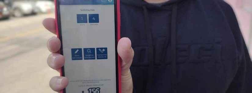 Caraguatatuba se destaca em tecnologia com criação de aplicativos e sistemas digitais