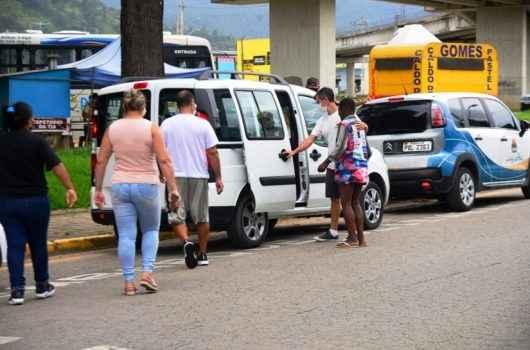 Caraguatatuba prepara ação emergencial para atender pessoas em situação de rua durante forte frente fria