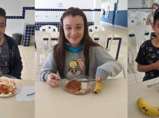 Alimentação Escolar: Caraguatatuba conta com talento e criatividade das cozinheiras escolares para inovar cardápio