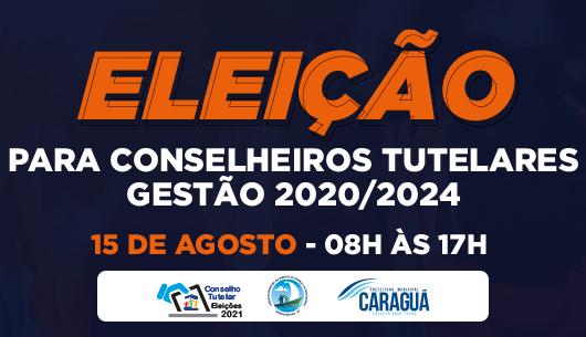 Caraguatatuba inicia campanha eleitoral do Conselho Tutelar