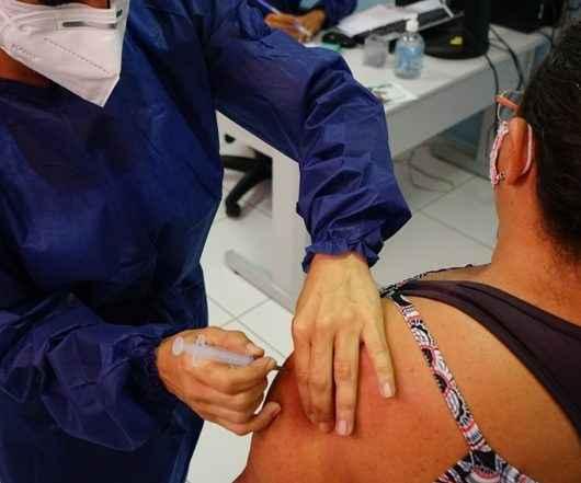 Vacinação Covid: Caraguatatuba tem 15% da população com a imunização completa