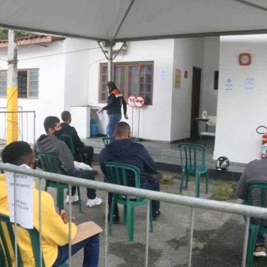 Prefeitura de Caraguatatuba divulga classificação da 4ª Etapa do concurso da GCM