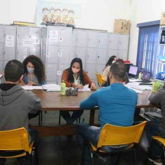 Concurso da GCM da Prefeitura de Caraguatatuba registra 8% de abstenções na entrega de documentos e investigação social