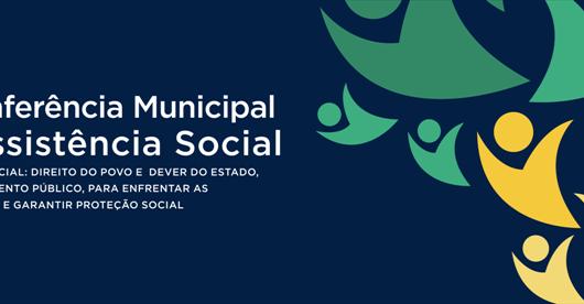 População pode participar das pré-conferências de Assistência Social de forma online