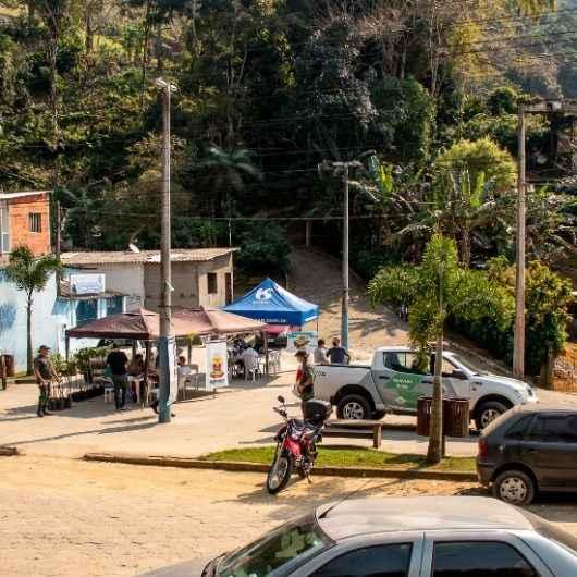 Urbanismo Itinerante atende demanda de moradores do Jaraguazinho