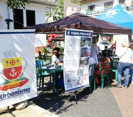 Urbanismo Itinerante chega nesta quinta-feira ao Jaraguazinho com ações de saúde e da Sabesp