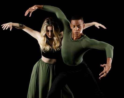 Espetáculo '4x4 em Dança' marca retomada das ações culturais do Teatro Mario Covas
