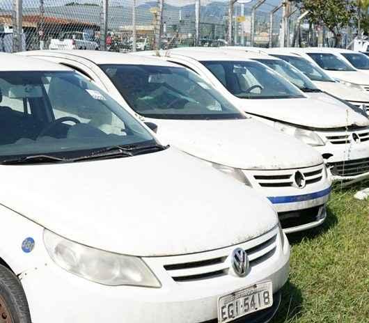 Prefeitura de Caraguatatuba leiloa bens inservíveis pela internet no início de setembro