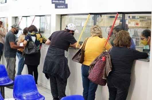 Anistia de juros e multas do REFIS da Prefeitura de Caraguatatuba encerra na terça-feira (31)