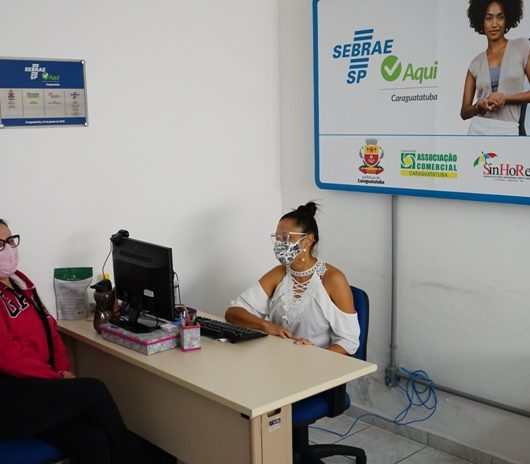 Sebrae e Prefeitura de Caraguatatuba abrem inscrições para empresário no curso 'Pronto para Crescer'