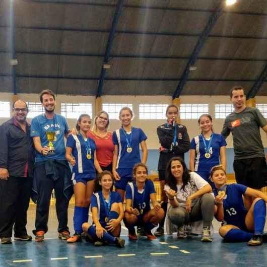 Caraguatatuba realiza seminário de Educação Física com participação de atletas olímpico e paralímpico