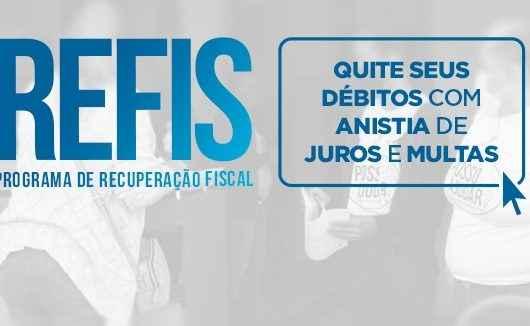 REFIS da Prefeitura de Caraguatatuba com anistia de juros e multas entra na segunda semana