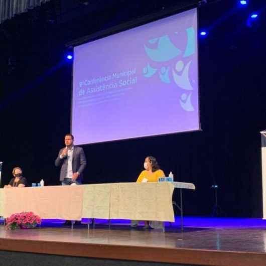 9ª Conferência Municipal de Assistência Social elege delegados para representar município em encontro estadual