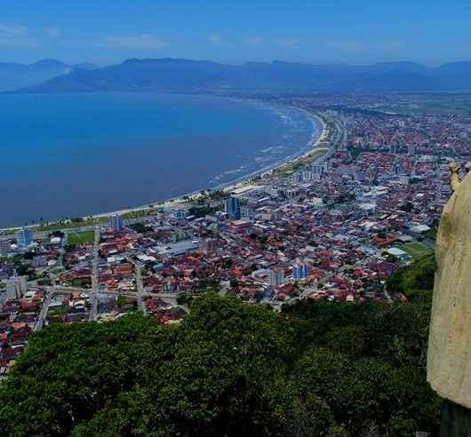 Prefeitura de Caraguatatuba intensifica fiscalização nas praias para Feriado da Independência